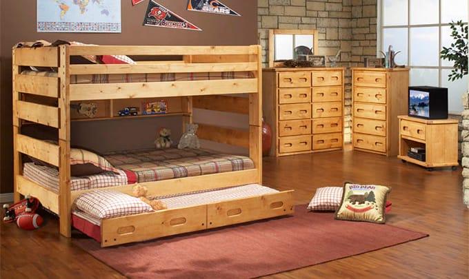 Kids furniture stores in Tucson, AZ Desert Design Furniture.