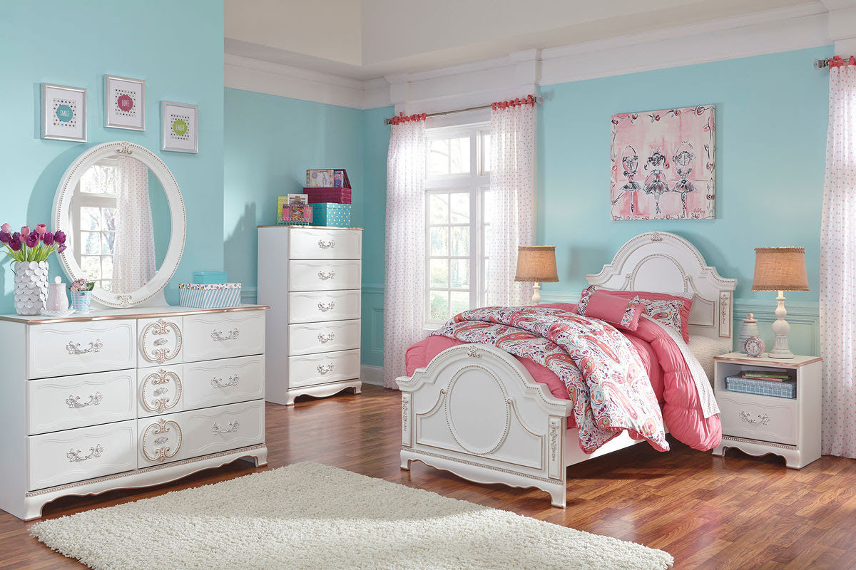 Najarian Nba Youth Bedroom In A Box: Children's Bedroom Suites And Sets