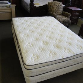 Private Label Pillow-Top Sets Mattress and Box