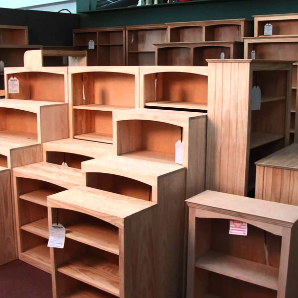 Bookshelves And Bookcases Desert Design Furniture