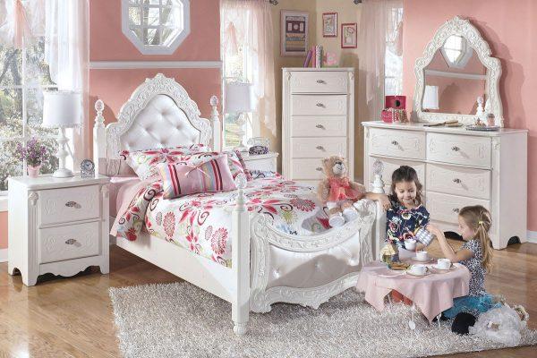 Child's Bedroom Furniture Set