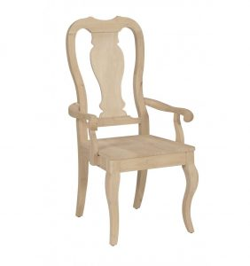 high back unfinished wood chair unfinished furnitures tucson az
