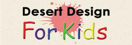 Desert Design Center Furniture for Kids