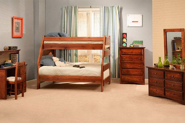 Children\'s Bedroom Suites and Sets | Desert Design Furniture