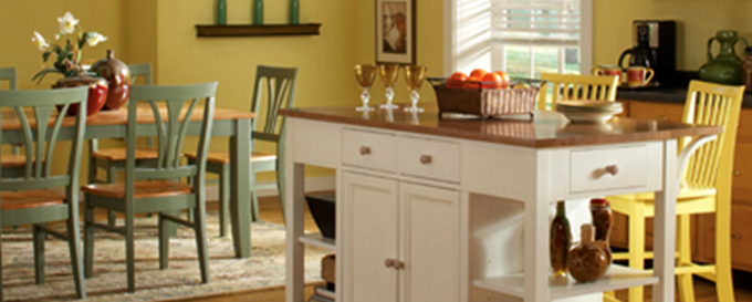 Furniture In The Raw With Tucson Furniture.